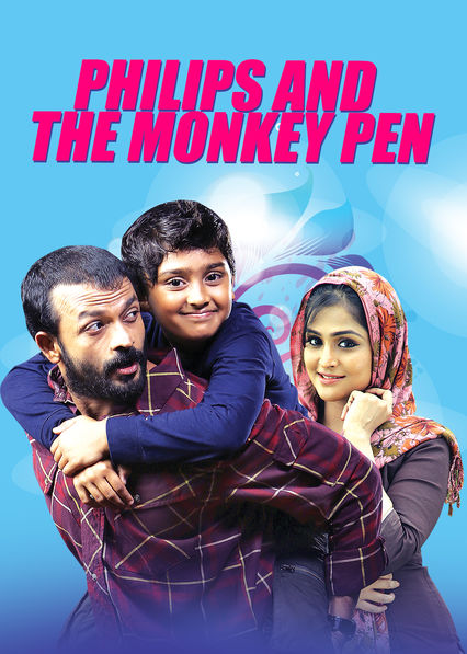 Philips and the Monkey Pen on Netflix UK