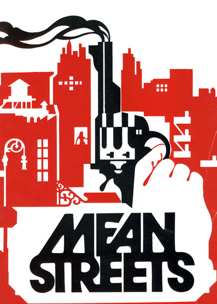 Mean Streets on Netflix UK