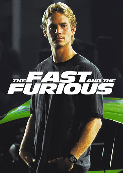 Is The Fast And The Furious 2001 Available To Watch On Uk Netflix Newonnetflixuk