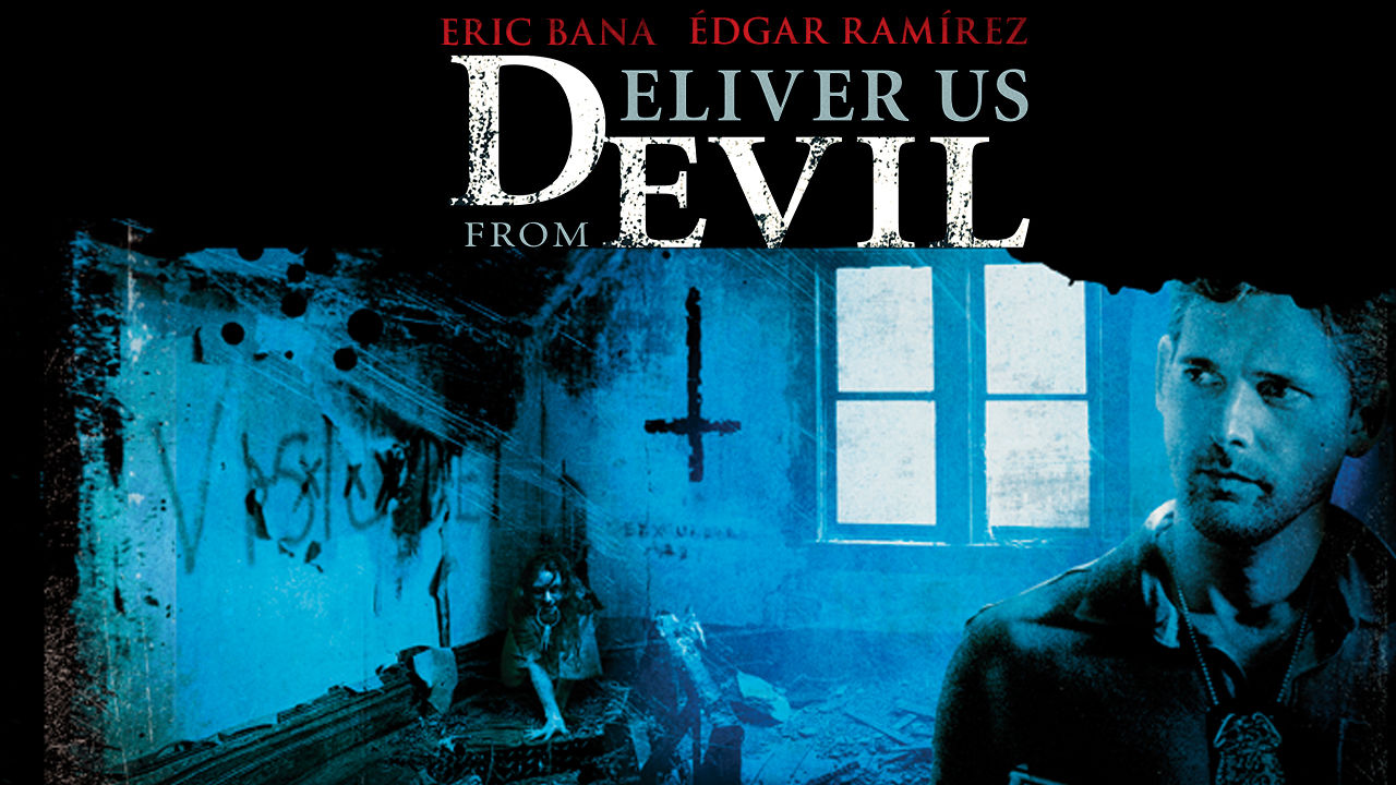 Deliver Us From Evil 2014 Cast