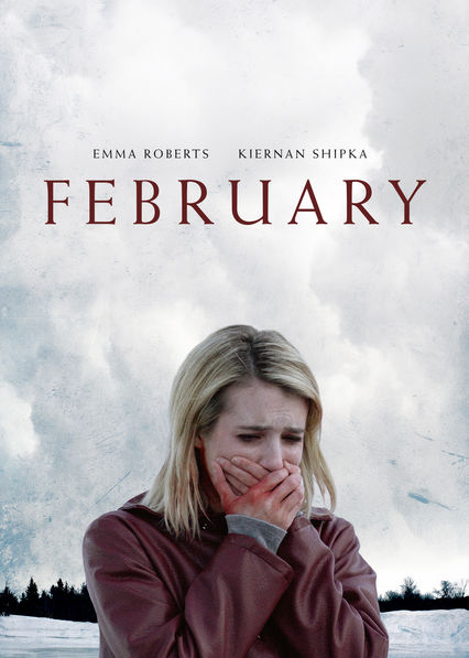 February (The Blackcoat's Daughter)