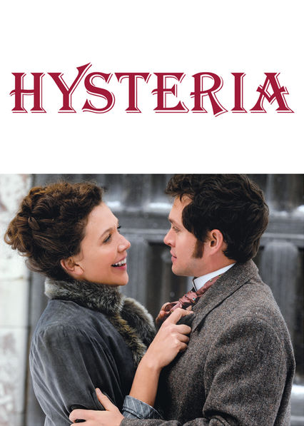 Hysteria on Netflix UK