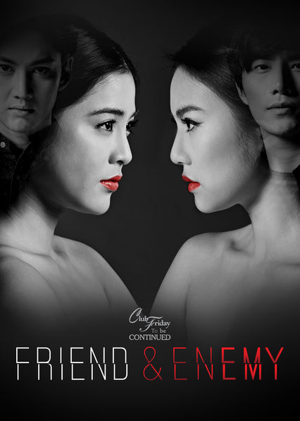 Club Friday To Be Continued - Friend & Enemy