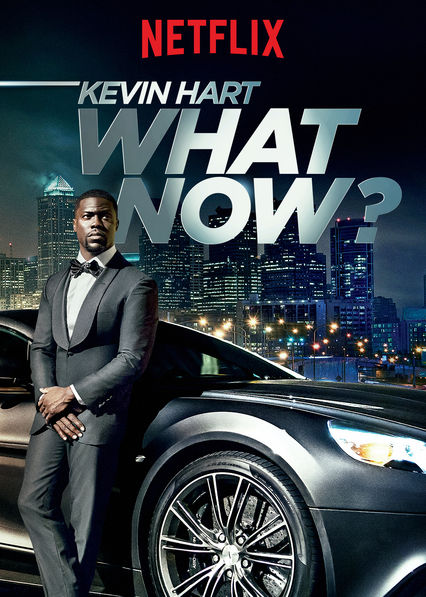 Kevin Hart: What Now? on Netflix UK