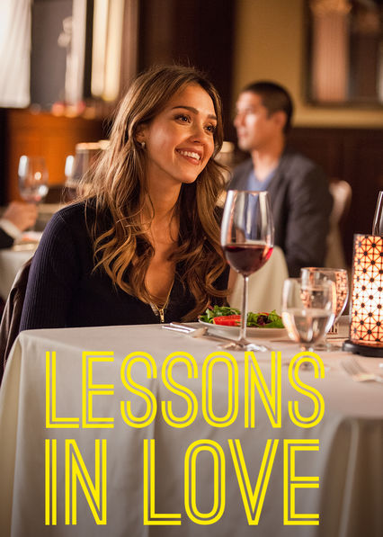 Lessons in Love on Netflix UK