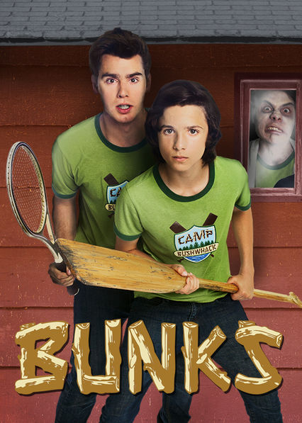 Bunks on Netflix UK