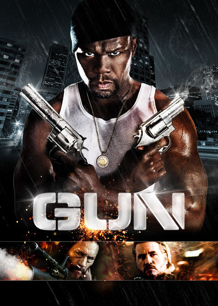 Gun on Netflix UK