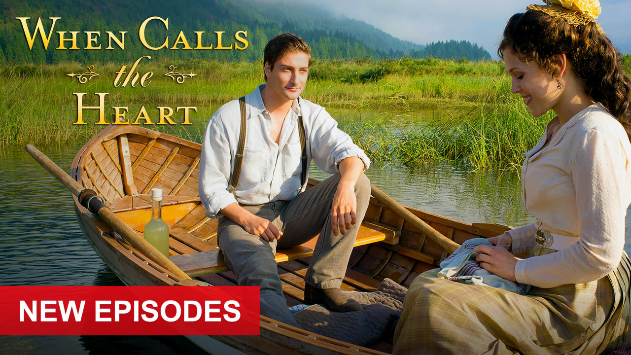 When Calls the Heart on Netflix UK