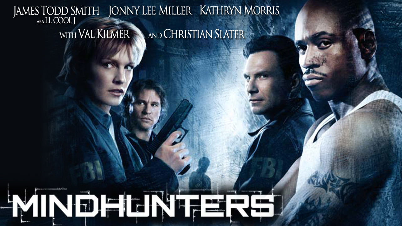 Mindhunters on Netflix UK