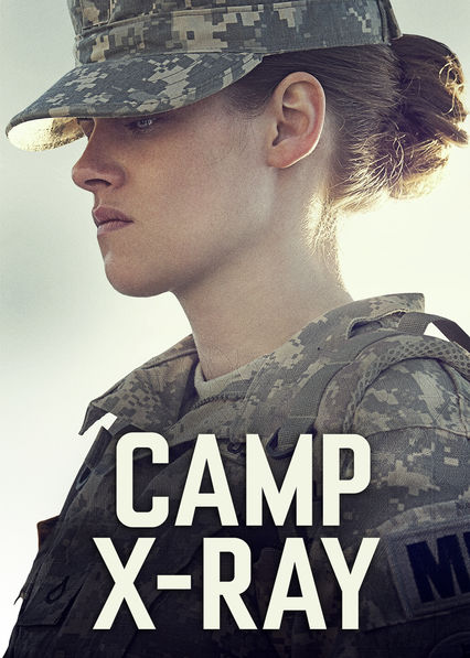 Camp X-Ray on Netflix UK
