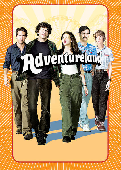 Adventureland on Netflix UK