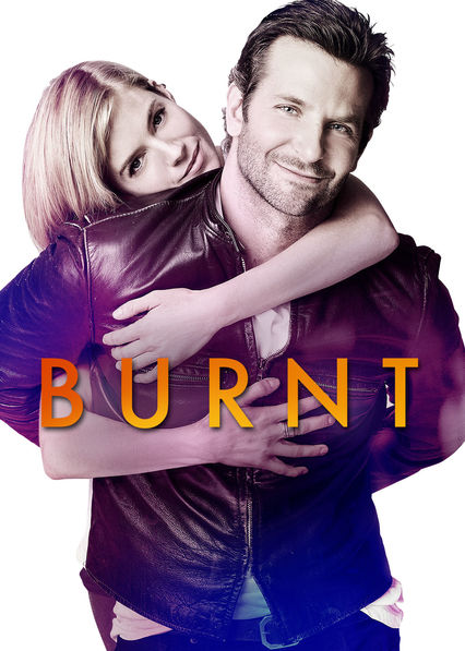Burnt on Netflix UK