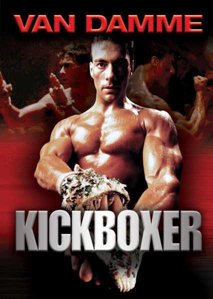 Kickboxer on Netflix UK