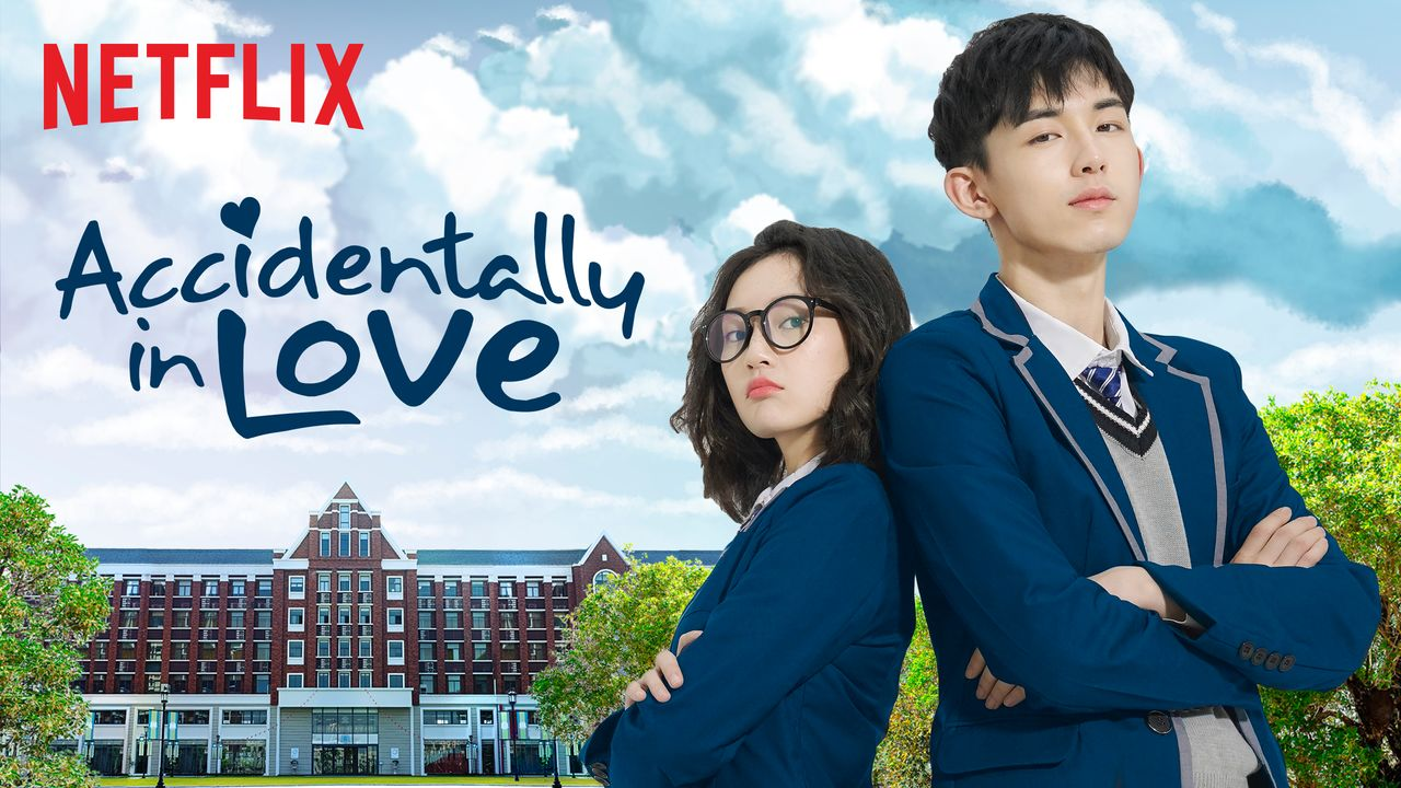 Accidentally in Love on Netflix UK