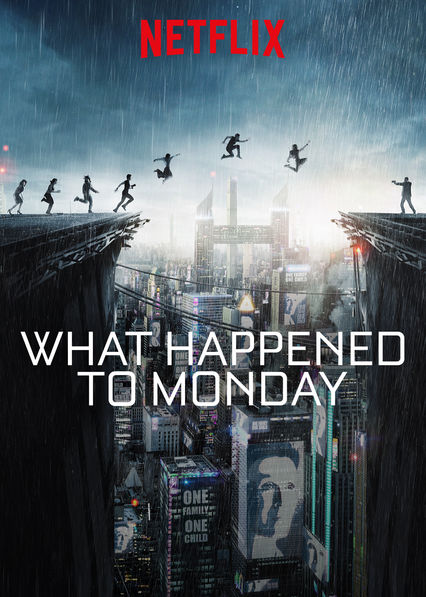 What Happened to Monday on Netflix UK