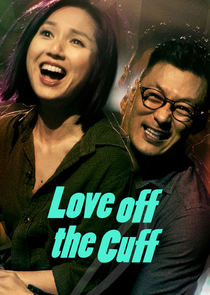Love Off the Cuff on Netflix UK