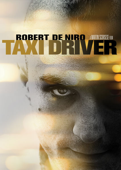 Taxi Driver on Netflix UK