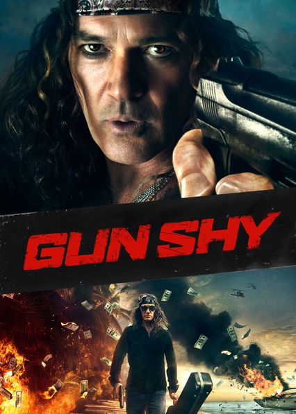 Gun Shy on Netflix UK