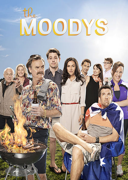 The Moodys on Netflix UK