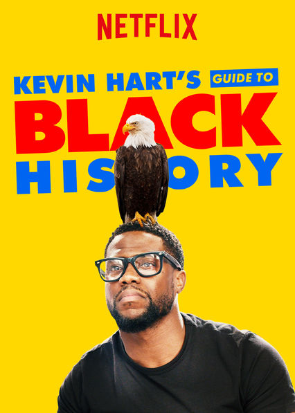 Kevin Hart's Guide to Black History on Netflix UK