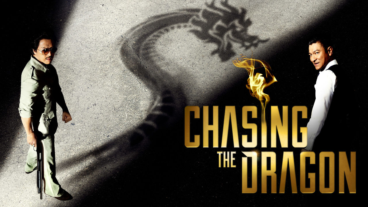 Chasing the Dragon on Netflix UK