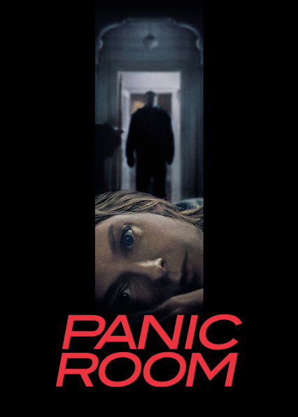 Panic Room on Netflix UK