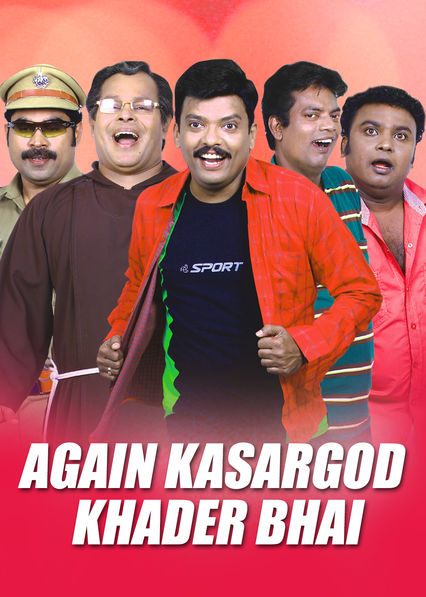 Again Kasargod Khader Bai on Netflix UK
