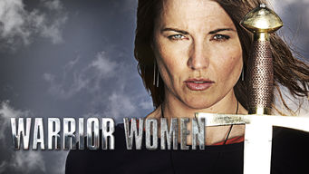 Warrior Women (2003)