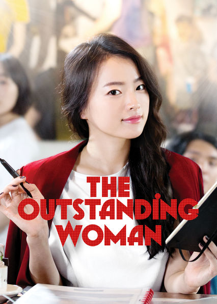 The Outstanding Woman on Netflix UK