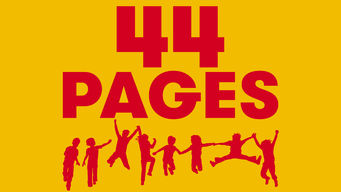 44 Pages (2018)