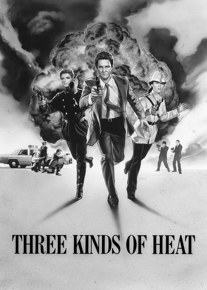 Three Kinds Of Heat