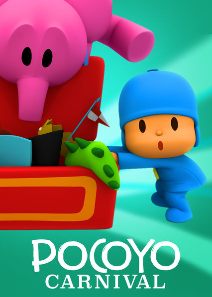 Pocoyo Carnival on Netflix UK