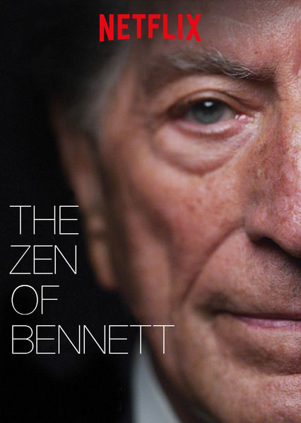 The Zen of Bennett on Netflix UK
