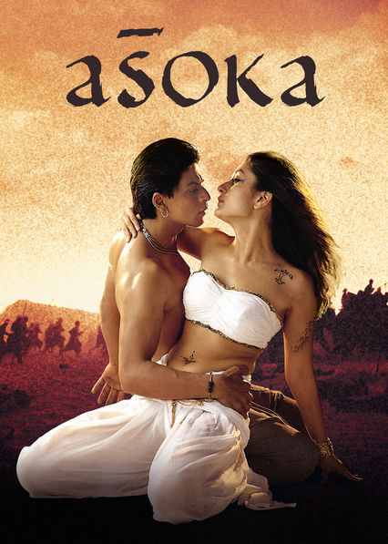 Asoka on Netflix UK