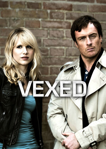 Vexed on Netflix UK