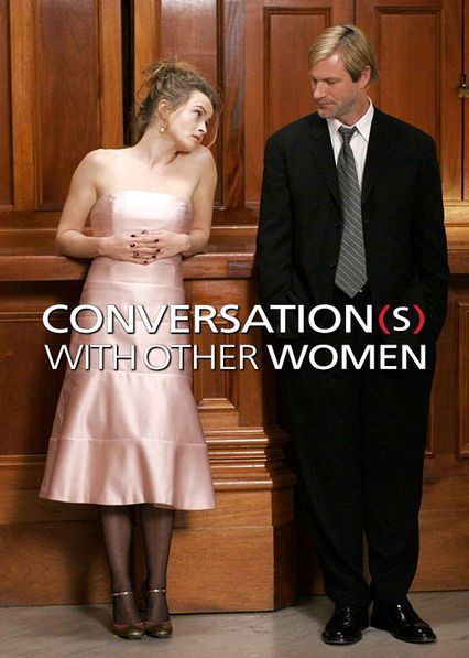 Conversations with Other Women on Netflix UK
