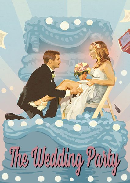 The Wedding Party on Netflix UK