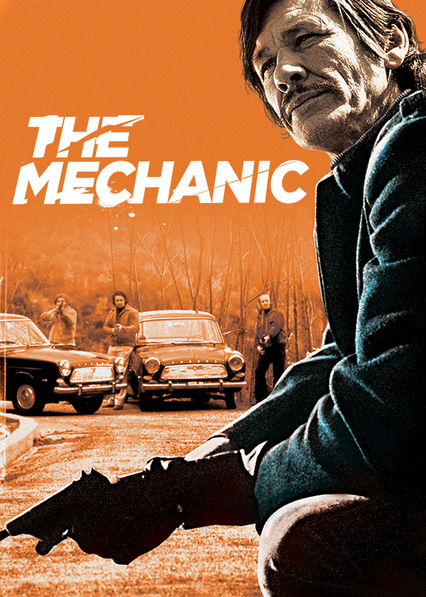 The Mechanic on Netflix UK