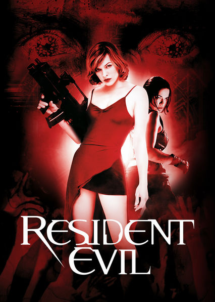 Is Resident Evil 2002 Available To Watch On Uk Netflix