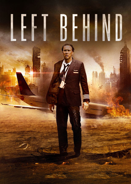 Left Behind on Netflix UK