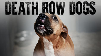 Death Row Dogs (2012)