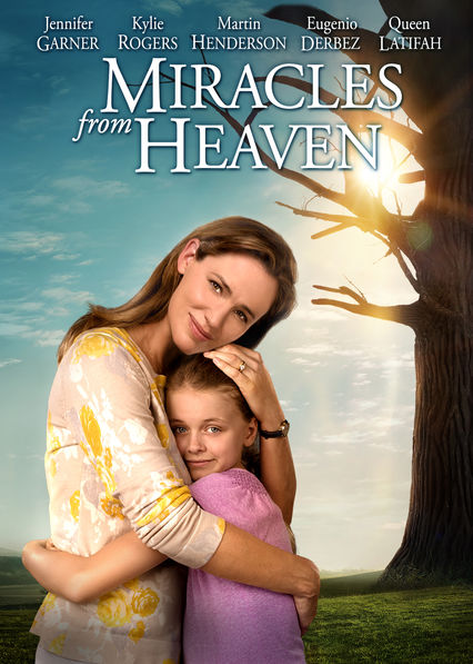Miracles from Heaven on Netflix UK