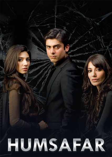 Humsafar on Netflix UK