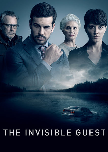Contratiempo on Netflix UK