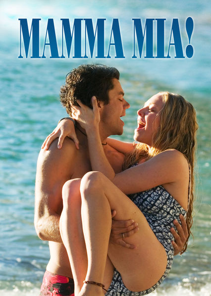 Mamma Mia! on Netflix UK