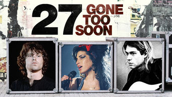 27: Gone Too Soon (2017)