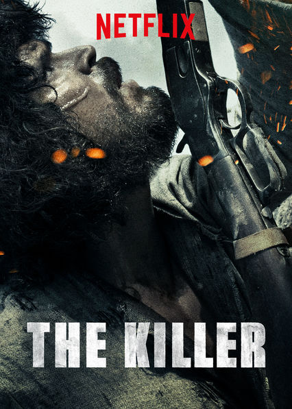 The Killer on Netflix UK