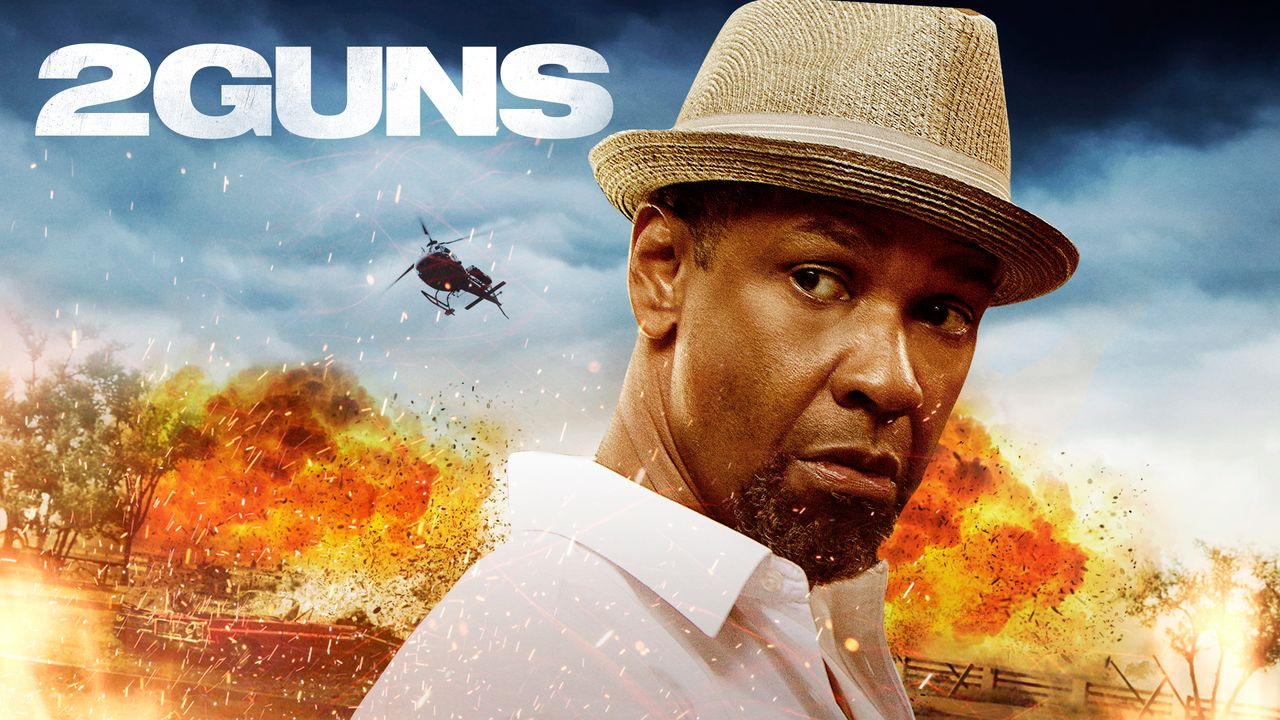 2 Guns on Netflix UK