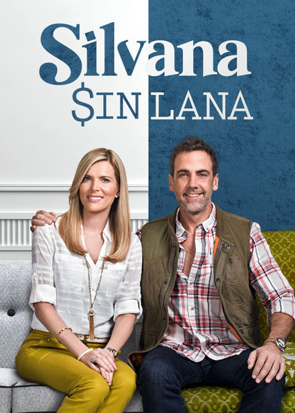 Silvana Sin Lana on Netflix UK