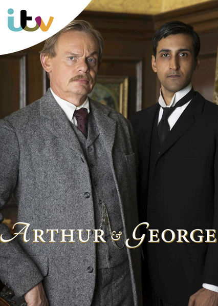 Arthur & George on Netflix UK
